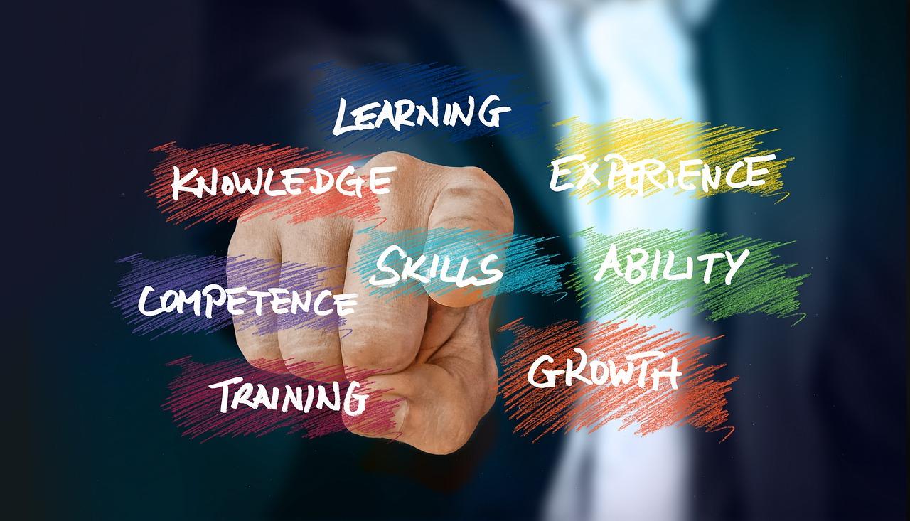 Jakie umiejętności warto rozwijać? 5 kompetencji przyszłości