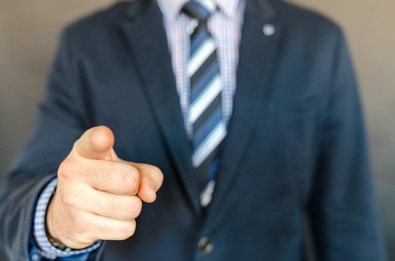Jak zostać liderem w pracy?