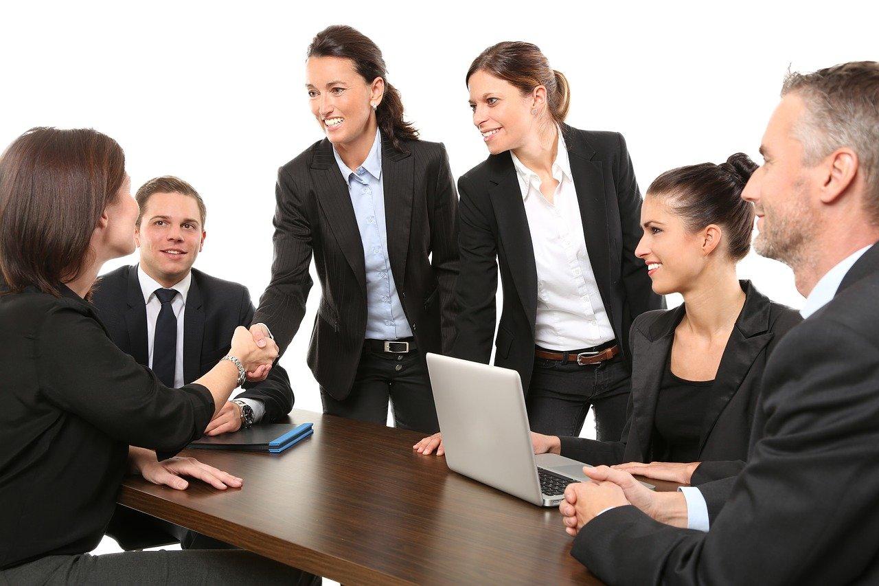 Jak zmotywować zespół do osiągania sukcesów?