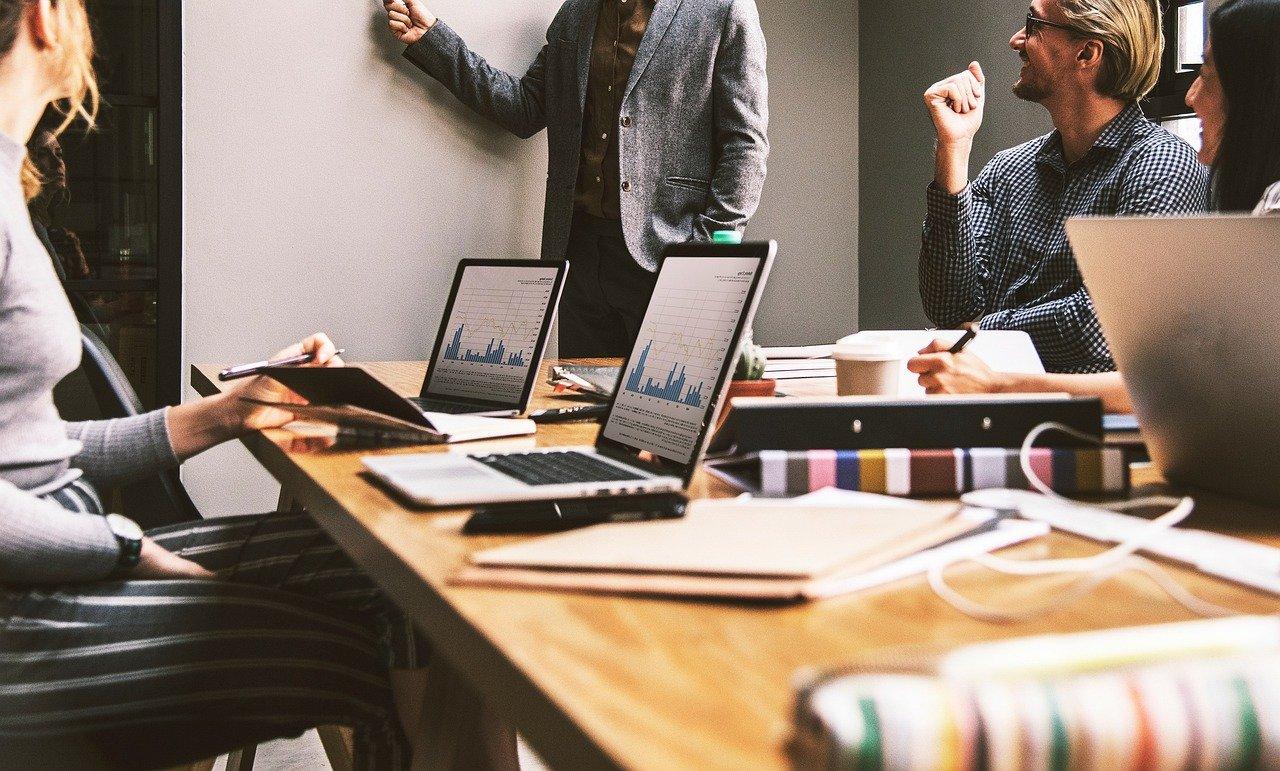 Tworzenie efektywnych zespołów sprzedażowych