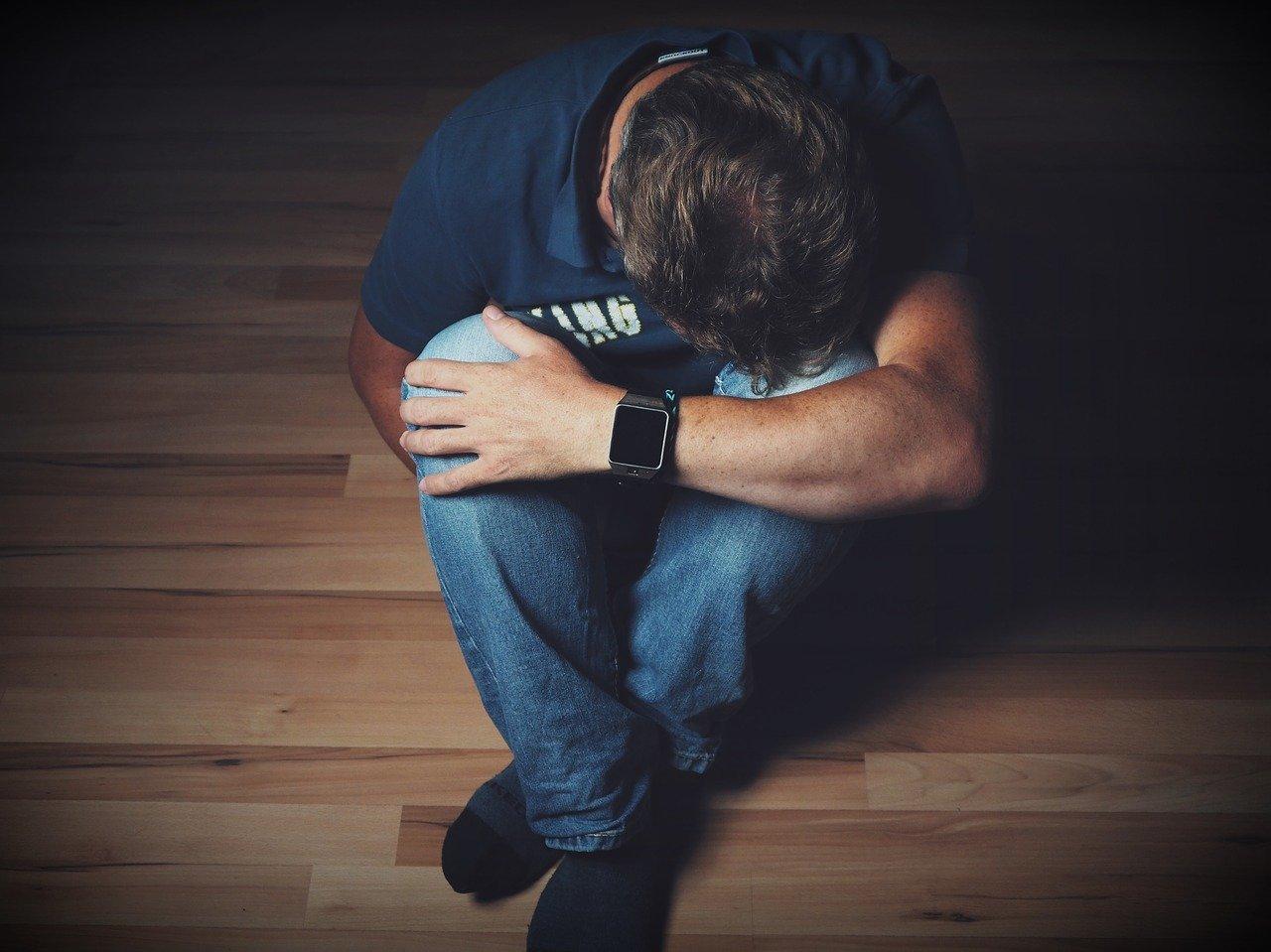 Jak pokonać zniechęcenie?